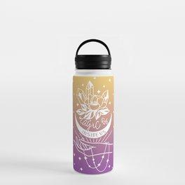 Magic Is Inside Us Water Bottle