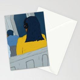 Metrô Stationery Cards