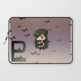 Sailor Pluto Laptop Sleeve