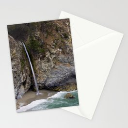 McWay Falls Stationery Cards