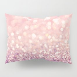 Blush Pillow Sham