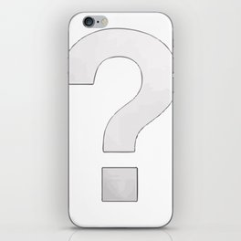Question? iPhone Skin