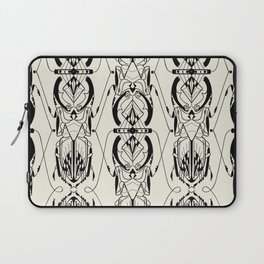 Beetle Deco Laptop Sleeve