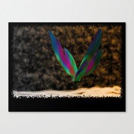 So Fly Canvas Print
