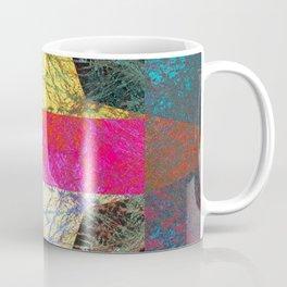 abstract design 7876 Coffee Mug