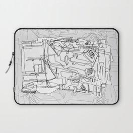 Conscience Laptop Sleeve