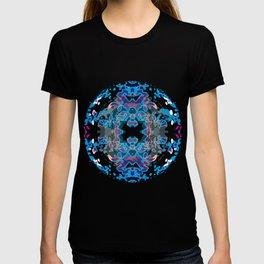 KALEIDO KOLOR SPLASH  T-shirt