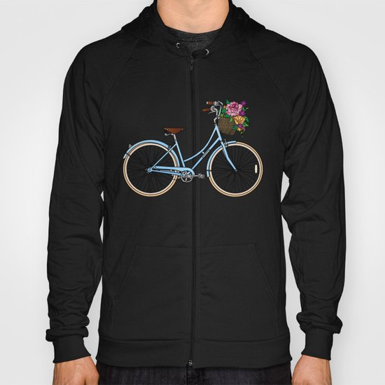 Her Bicycle Hoody