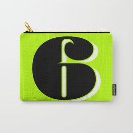 Super Fat 6 Carry-All Pouch