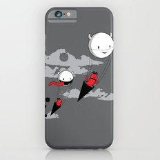 Acute Invasion iPhone 6s Slim Case