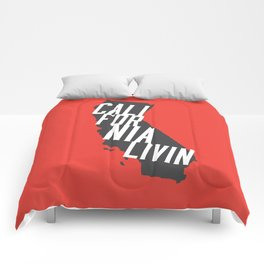 California Livin' by Reformation Designs Comforters