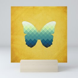 Butterfly Mini Art Print