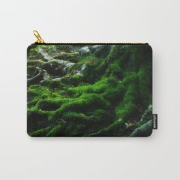 Root Of Life Carry-All Pouch