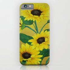 Sunny and bright iPhone 6s Slim Case