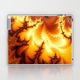 Hellfire Laptop & iPad Skin