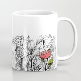 First summer blooms Coffee Mug