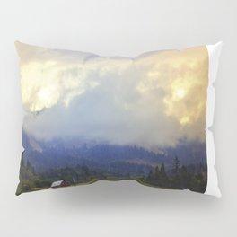 Hood River - Season Of Beauty Pillow Sham