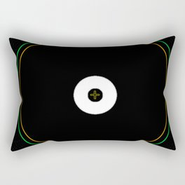 Save The Vinil Rectangular Pillow
