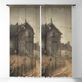 Fallout II Blackout Curtain