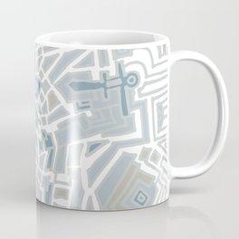 MISTER FREEZE Coffee Mug
