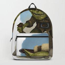 Goblin thief Backpack
