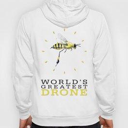 World's Greatest Drone Hoody