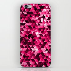 Stainded iPhone & iPod Skin