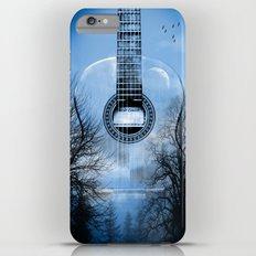 MUSIC Slim Case iPhone 6 Plus