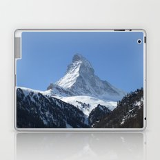 Matterhorn Laptop & iPad Skin