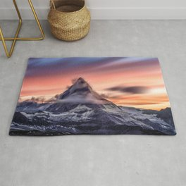Ruthless Beauty Rug