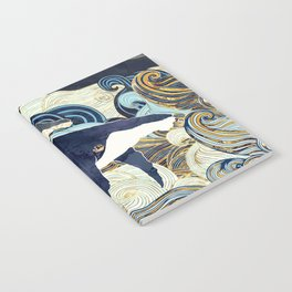 Bond IV Notebook