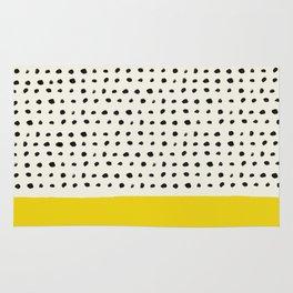 Sunshine x Dots Rug