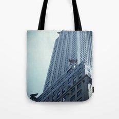 Who needs a hero? Tote Bag