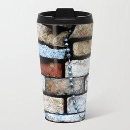fancy kind of death Travel Mug