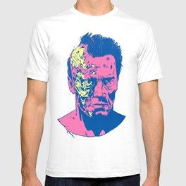 Terminator (neon) T-shirt