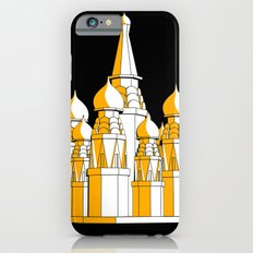 (Saint Basil's) Cathedral Slim Case iPhone 6s