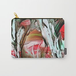 TreeStump Carry-All Pouch