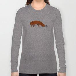 Sly Fox Long Sleeve T-shirt