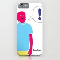Le Cool Kid Slim Case iPhone 6s