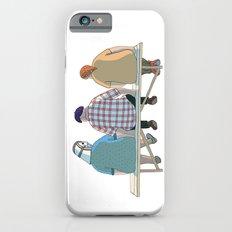 Kind Grandma iPhone 6s Slim Case