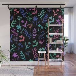 Lovely Pattern XI Wall Mural