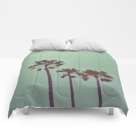 Beaming Comforters