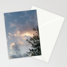 Ground to Sky Stationery Cards