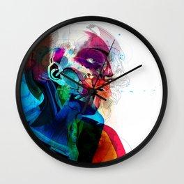 Anatomy Gautier v2 Wall Clock
