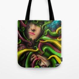 Among the Growth Tote Bag