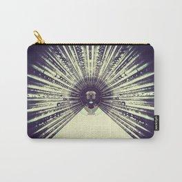 Geometric Art - Life'o CLOCK Carry-All Pouch