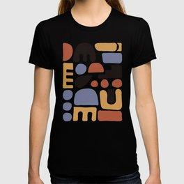 Shapes & Colors T-shirt