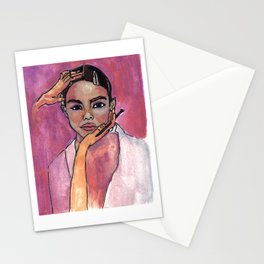 CDII Stationery Cards