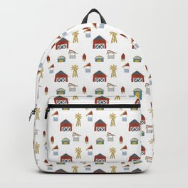 Country Barns Backpack