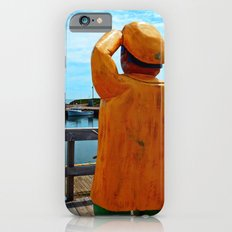 Watchman and the Wharf iPhone 6s Slim Case